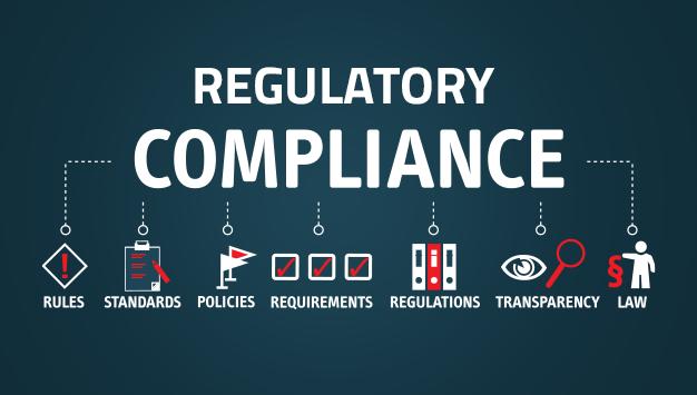 Regulatory Compliance Life sciences